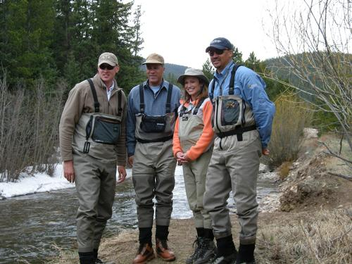 Lincoln Hills Guided Fishing Trip  (image 1)