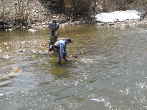Lincoln Hills Guided Fishing Trip  (image 18)
