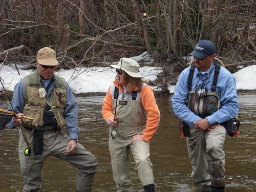 Lincoln Hills Guided Fishing Trip  (image 3)
