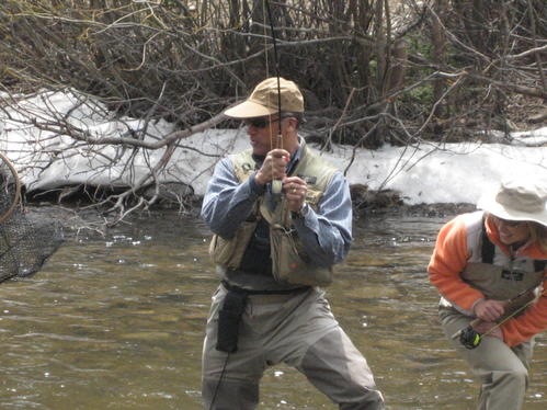 Lincoln Hills Guided Fishing Trip  (image 32)