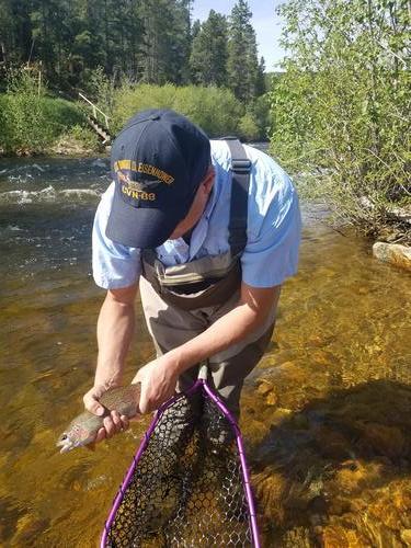 Lincoln Hills Fishing  (image 38)