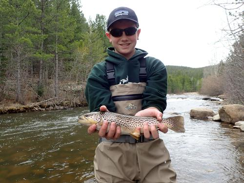 Lincoln Hills Guided Fishing Trip  (image 14)