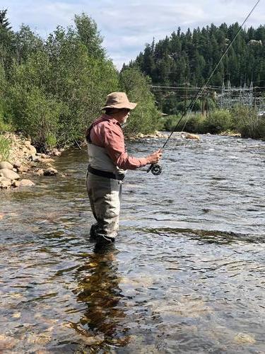 Lincoln Hills Fishing  (image 2)