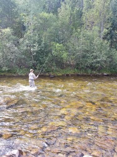 Lincoln Hills Fishing  (image 23)