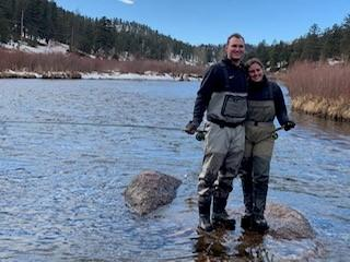 Colorado Trout Fishing