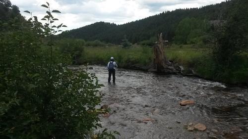 Singing River Ranch Guided Fishing Trip  (image 4)