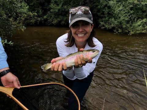 Singing River Ranch Guided Fishing Trip  (image 19)