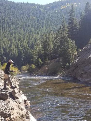 Yacht Club Guided Fishing Trip  (image 3)
