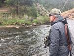 Fly Fishing Trip Photo 3 - Fly Fishing, Sun 06/09/2019