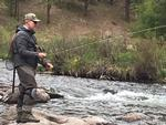Fly Fishing Trip Photo 5 - Fly Fishing, Sun 06/09/2019