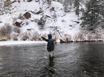 Fly Fishing Trip Photo 1 - Fly Fishing, Sat 12/28/2019
