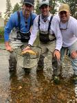 Fly Fishing Trip Photo 1 - Fly Fishing, Thu 07/30/2020