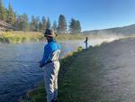 Fly Fishing Trip Photo 1 - Fly Fishing, Sun 09/13/2020