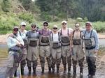 Fly Fishing Trip Photo 9 - Fly Fishing, Sat 06/09/2018