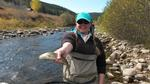 Fly Fishing Photo 28 - Private Fishing Lesson Boulder River Ranch, Sat 10/05/2019