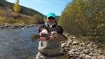 Fly Fishing Photo 30 - Private Fishing Lesson Boulder River Ranch, Sat 10/05/2019