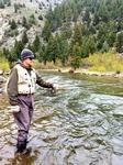 Fly Fishing Trip Photo 5 - Fly Fishing, Wed 05/22/2019