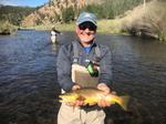 Fly Fishing Trip Photo 2 - Fly Fishing, Sat 06/15/2019