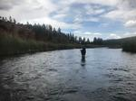 Fly Fishing Trip Photo 5 - Fly Fishing, Sat 06/15/2019