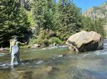 Fly Fishing Trip Photo 2 - Fly Fishing, Wed 07/28/2021