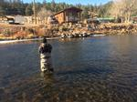 Fly Fishing Trip Photo 6 - Fly Fishing, Sun 12/11/2016