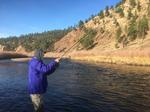Fly Fishing Trip Photo 1 - Fly Fishing, Fri 04/07/2017