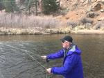 Fly Fishing Trip Photo 7 - Fly Fishing, Fri 04/07/2017