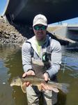 Fly Fishing Trip Photo 6 - Fly Fishing, Sun 04/15/2018