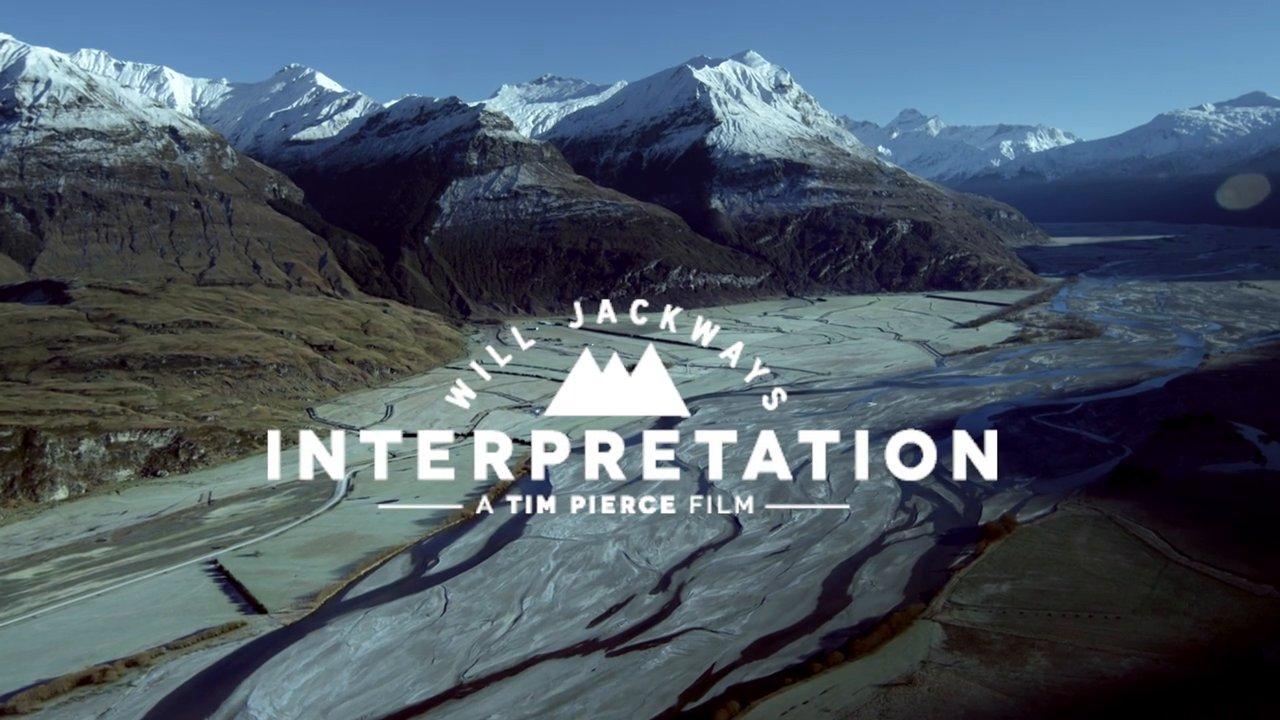Tim Pierce – Will Jackways Interpretation
