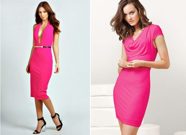 Hot-Pink-Trendy-clothes-for-Summer-Season