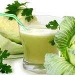 Cabbage Juice
