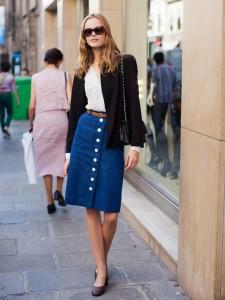 front-closing-midi-denim-skirt