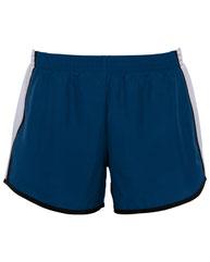 Augusta Sportswear Ladies' Pulse Team Short 1265