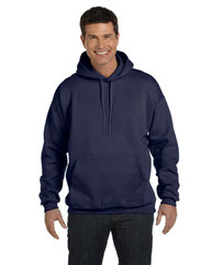 Hanes Adult 9.7 oz. Ultimate Cotton® 90/10 Pullover Hood