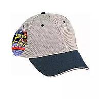 OTTO Flex 6 Panel Low Profile Baseball Cap