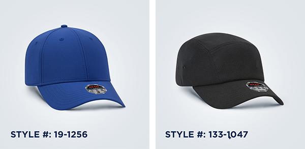 Performance Hats
