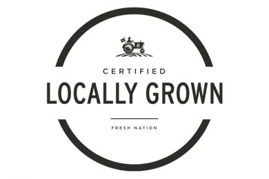 Certified locally grown fresh food | Peapod Locally Grown