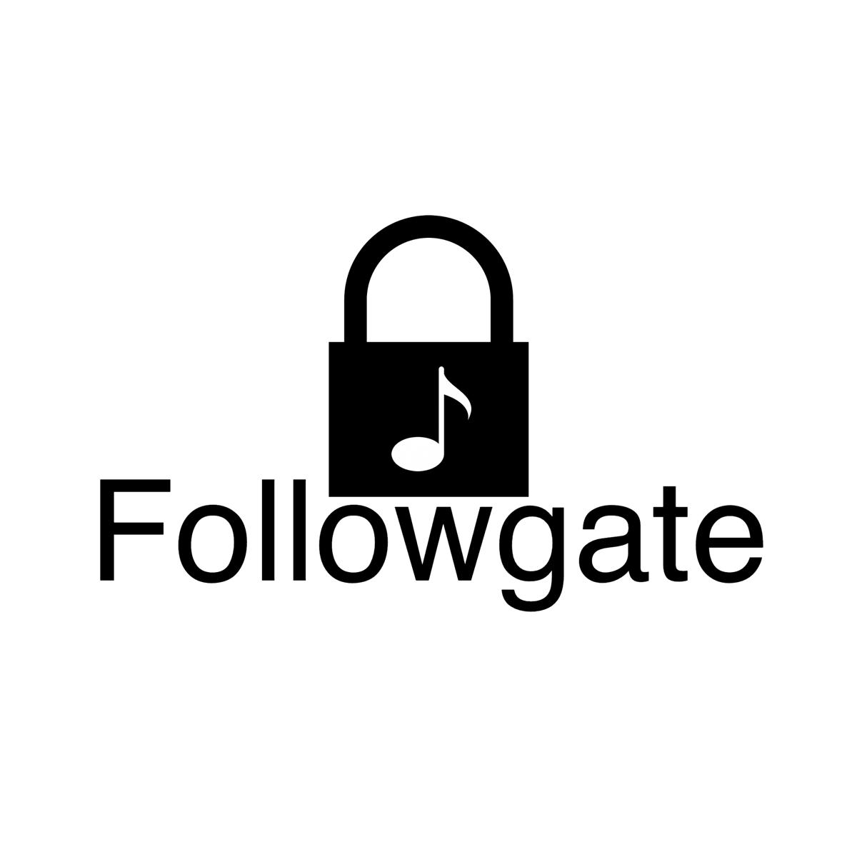 Follow For Download Platform For Musicians | Followgate
