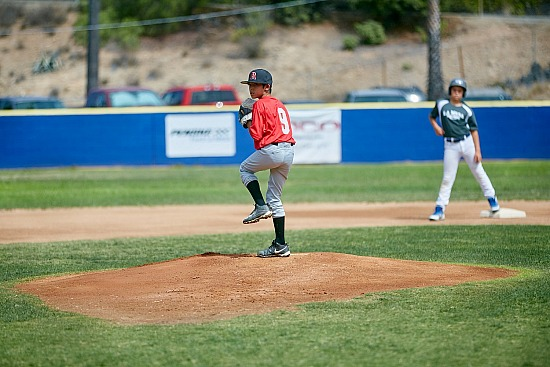 Rolando Little League - Fall Ball - 09-30-2018