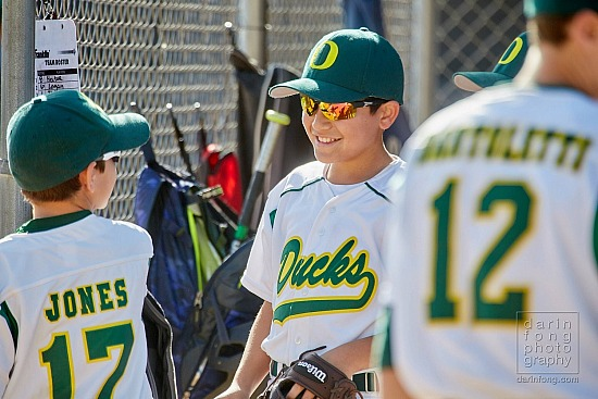Rolando Little League - Ducks - 04-09-2019 Game