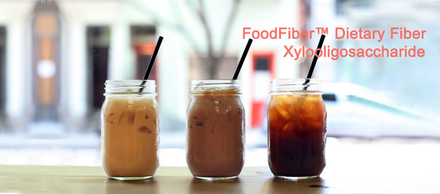 FoodFiber™️ Dietary Fiber Xylooligosaccharide