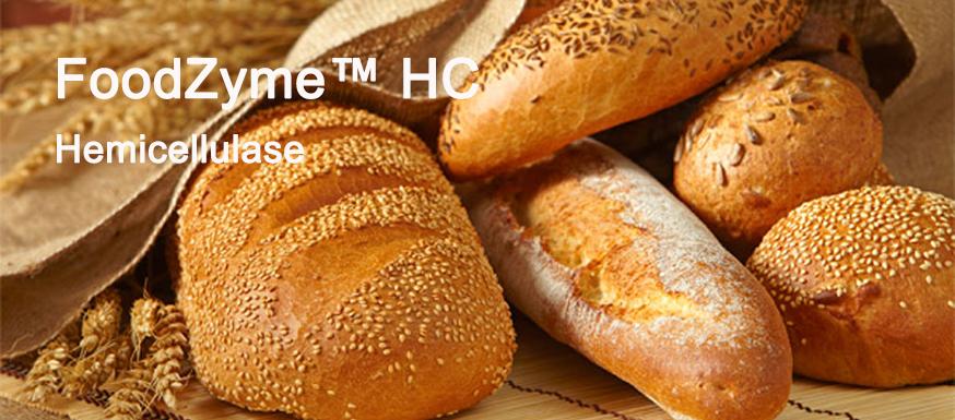 FoodZyme™ HC Hemicellulase