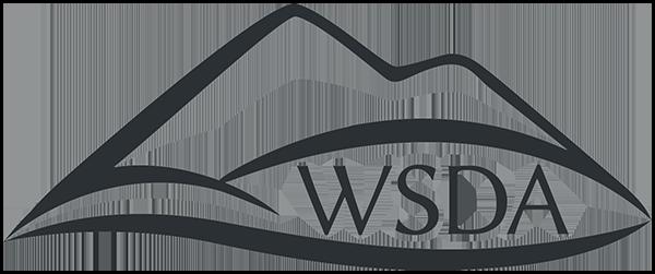 Washington State Department of Agricgulture (WSDA) Logo