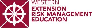 Western Extension Risk Management Education Logo