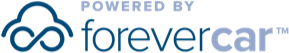 Powered by ForeverCar logo