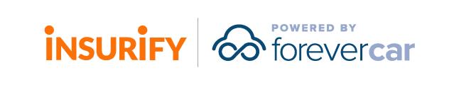 Insurify and ForeverCar Logo
