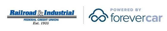 Railroad & Industrial Federal Credit Union Powered by ForeverCar Logo