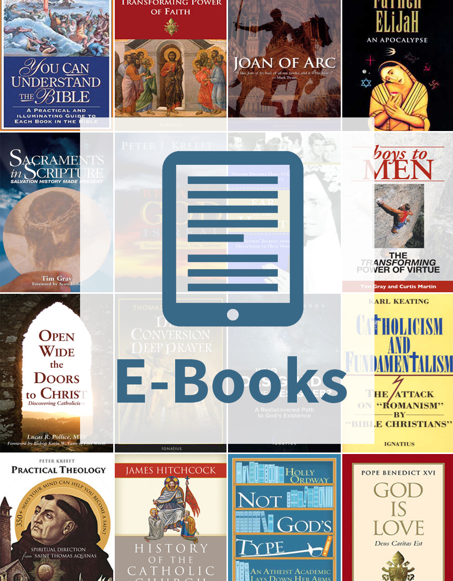Formed the catholic faith on demand san clemente catholic church formed also gives your parishioners access to great catholic books to help them grow in knowing and living out their catholic faith including conversion fandeluxe Image collections