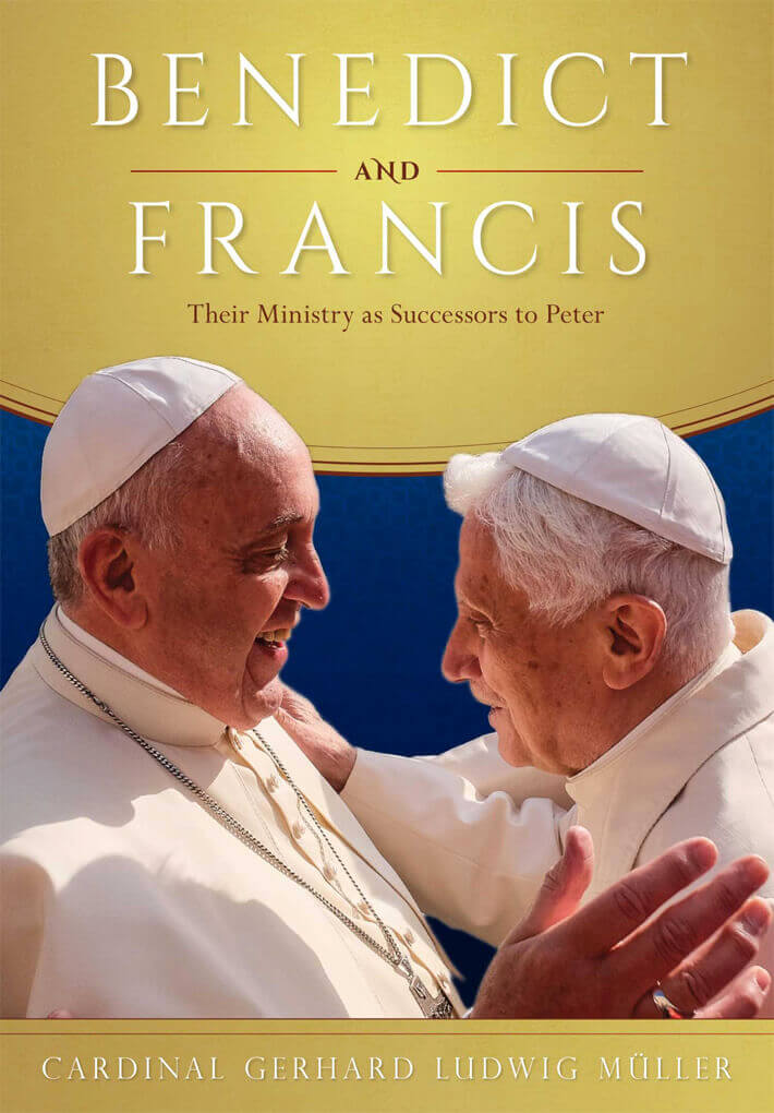 benedict-and-francis