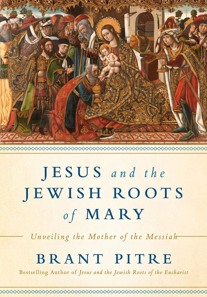 jesus-and-jewish-roots-of-mary
